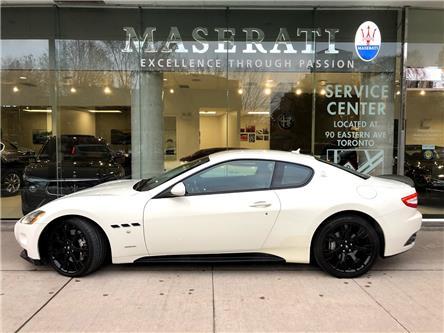 2010 Maserati GranTurismo S Automatic (Stk: 6U) in Toronto - Image 2 of 28
