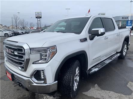 2020 GMC Sierra 1500 SLT (Stk: 37249) in Carleton Place - Image 1 of 18