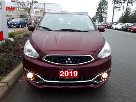 2019 Mitsubishi Mirage GT (Stk: P0137) in Courtenay - Image 2 of 9