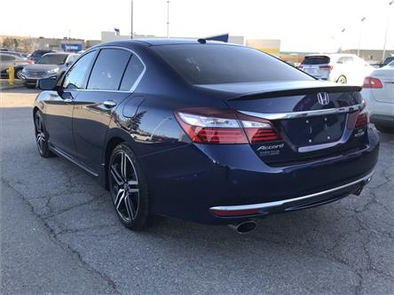 2016 Honda Accord Touring V6 (Stk: 9SR2506A) in Calgary - Image 2 of 29