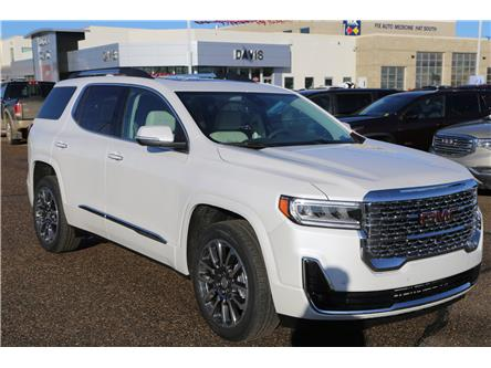 2020 GMC Acadia Denali (Stk: 179115) in Medicine Hat - Image 1 of 27