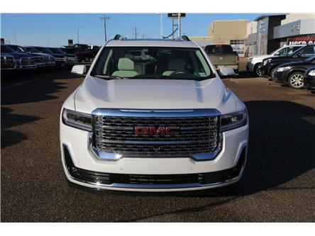 2020 GMC Acadia Denali (Stk: 179115) in Medicine Hat - Image 2 of 27
