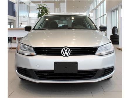 2011 Volkswagen Jetta 2.0L Trendline+ (Stk: 69372A) in Saskatoon - Image 2 of 19