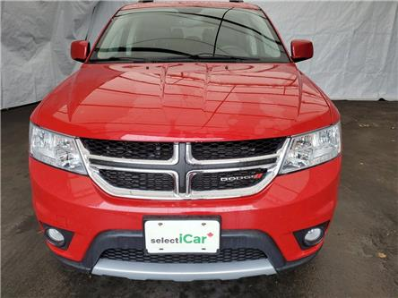 2017 Dodge Journey GT (Stk: U1695) in Thunder Bay - Image 2 of 8