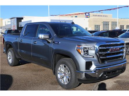 2020 GMC Sierra 1500 SLE (Stk: 179755) in Medicine Hat - Image 1 of 23
