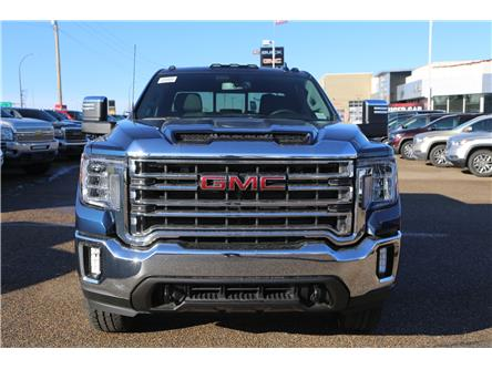 2020 GMC Sierra 2500HD SLT (Stk: 178776) in Medicine Hat - Image 2 of 24