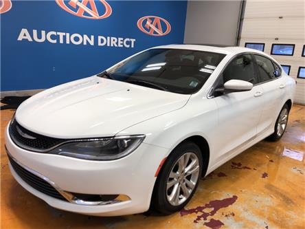 2015 Chrysler 200 Limited (Stk: 15-678303) in Lower Sackville - Image 1 of 16