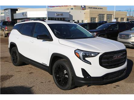 2019 GMC Terrain SLE (Stk: 174962) in Medicine Hat - Image 1 of 20