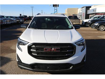 2019 GMC Terrain SLE (Stk: 174962) in Medicine Hat - Image 2 of 20