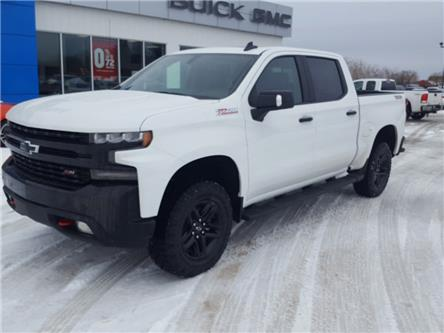 2020 Chevrolet Silverado 1500 LT Trail Boss (Stk: 20T039) in Wadena - Image 2 of 22