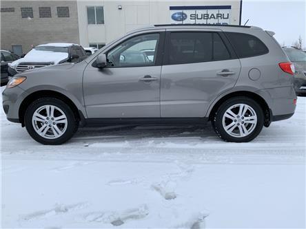 2011 Hyundai Santa Fe  (Stk: 20SB090A) in Innisfil - Image 2 of 12