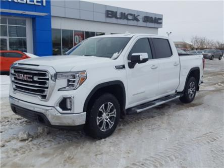 2020 GMC Sierra 1500 SLT (Stk: 20T019) in Wadena - Image 2 of 19