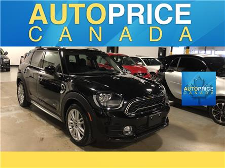 2019 MINI Countryman Cooper S (Stk: D0516) in Mississauga - Image 1 of 27