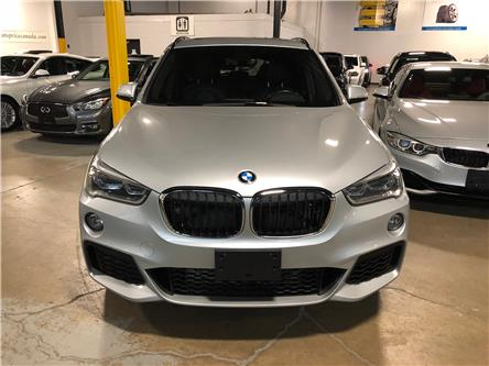 2017 BMW X1 xDrive28i (Stk: W0701) in Mississauga - Image 2 of 27
