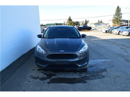 2017 Ford Focus SE (Stk: PO1832A) in Dawson Creek - Image 2 of 14