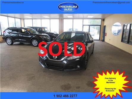 2018 Nissan Altima 2.5 SV (Stk: 200785) in Dartmouth - Image 1 of 23