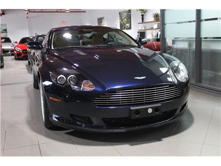 2005 Aston Martin DB9  (Stk: 17074) in Toronto - Image 2 of 18