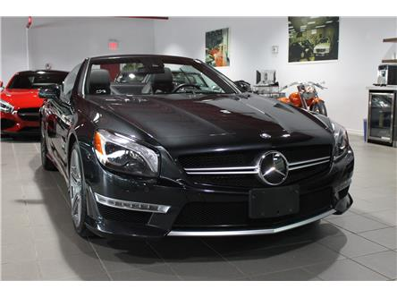 2013 Mercedes-Benz SL-Class Base (Stk: 17075) in Toronto - Image 2 of 21