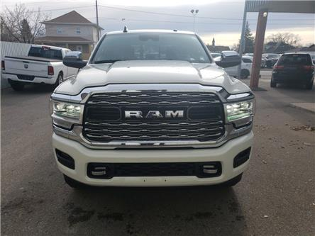 2019 RAM 3500 Limited (Stk: 16285) in Fort Macleod - Image 2 of 24