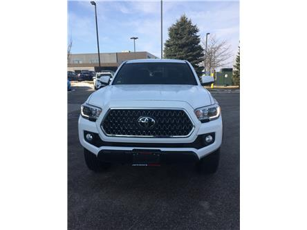 2020 Toyota Tacoma Base (Stk: 7511) in Barrie - Image 2 of 15