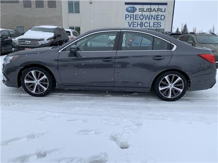 2019 Subaru Legacy 2.5i Limited w/EyeSight Package (Stk: 19SB639) in Innisfil - Image 2 of 10