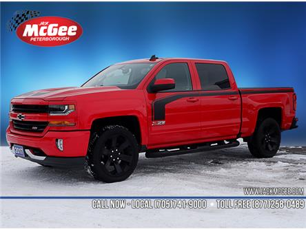 2017 Chevrolet Silverado 1500 2LT (Stk: 19833A) in Peterborough - Image 1 of 18