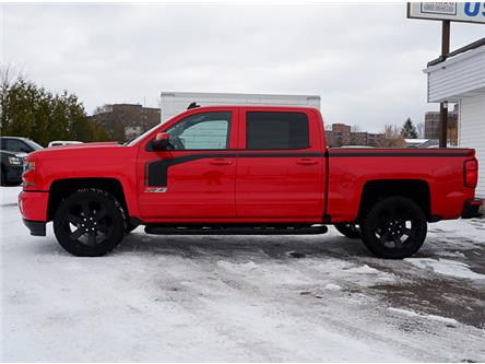 2017 Chevrolet Silverado 1500 2LT (Stk: 19833A) in Peterborough - Image 2 of 18