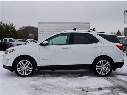 2019 Chevrolet Equinox Premier (Stk: 19837A) in Peterborough - Image 2 of 19