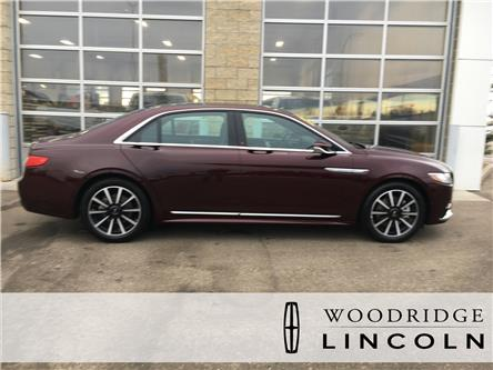 2018 Lincoln Continental Reserve (Stk: 17369) in Calgary - Image 2 of 22