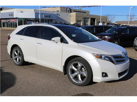 2015 Toyota Venza Base V6 (Stk: 137761) in Medicine Hat - Image 1 of 26