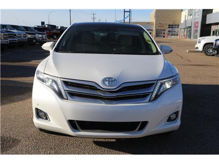 2015 Toyota Venza Base V6 (Stk: 137761) in Medicine Hat - Image 2 of 26