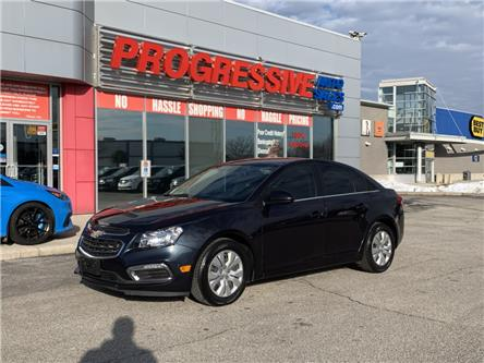 2015 Chevrolet Cruze 1LT (Stk: F7259106) in Sarnia - Image 1 of 18
