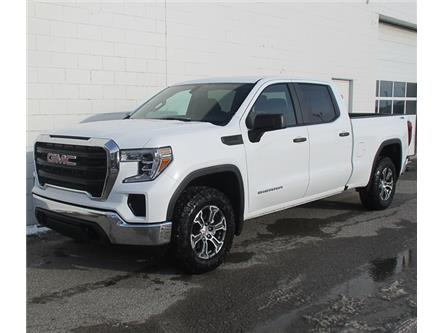 2020 GMC Sierra 1500 Base (Stk: 20136) in Peterborough - Image 1 of 3