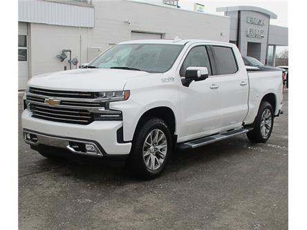 2020 Chevrolet Silverado 1500 High Country (Stk: 20141) in Peterborough - Image 1 of 3