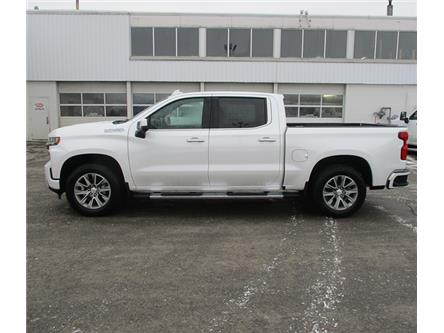 2020 Chevrolet Silverado 1500 High Country (Stk: 20141) in Peterborough - Image 2 of 3