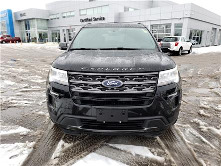 2018 Ford Explorer XLT (Stk: N13793) in Newmarket - Image 2 of 30
