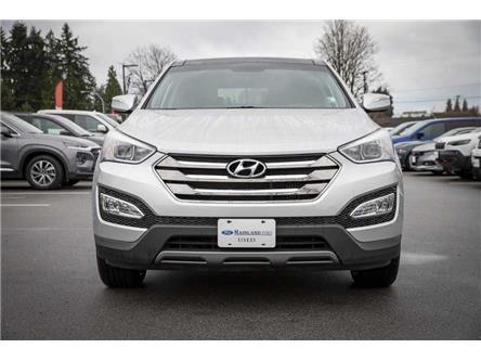 2013 Hyundai Santa Fe Sport 2.0T SE (Stk: 9FU9462A) in Vancouver - Image 2 of 24