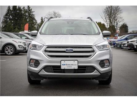 2019 Ford Escape SEL (Stk: P1590) in Vancouver - Image 2 of 24