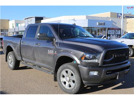 2018 RAM 2500 Laramie (Stk: 180065) in Medicine Hat - Image 1 of 27