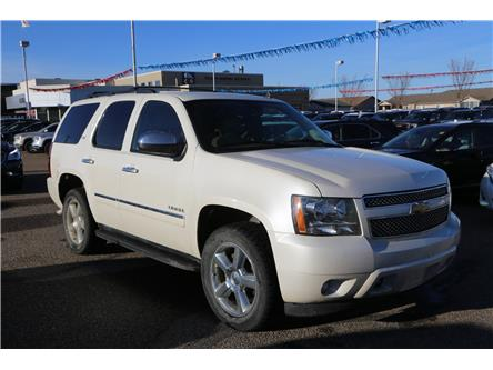 2014 Chevrolet Tahoe LTZ (Stk: 179360) in Medicine Hat - Image 1 of 23