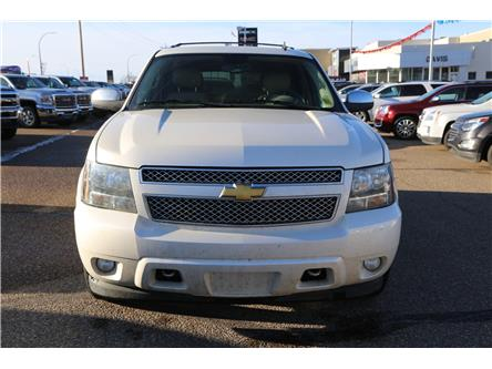 2014 Chevrolet Tahoe LTZ (Stk: 179360) in Medicine Hat - Image 2 of 23