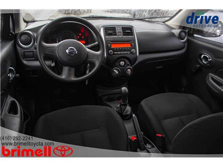 2015 Nissan Micra S (Stk: 10085) in Scarborough - Image 2 of 19