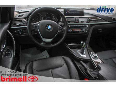 2013 BMW 320i xDrive (Stk: 10010A) in Scarborough - Image 2 of 24