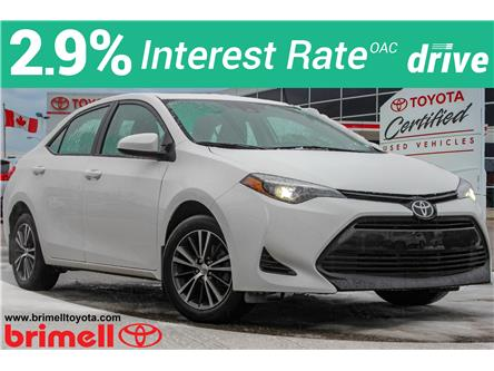 2019 Toyota Corolla LE (Stk: 10071) in Scarborough - Image 1 of 26