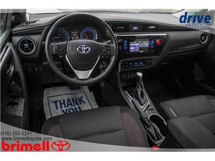 2019 Toyota Corolla LE (Stk: 10071) in Scarborough - Image 2 of 26