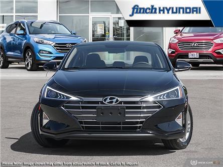 2020 Hyundai Elantra Preferred (Stk: 91974) in London - Image 2 of 23