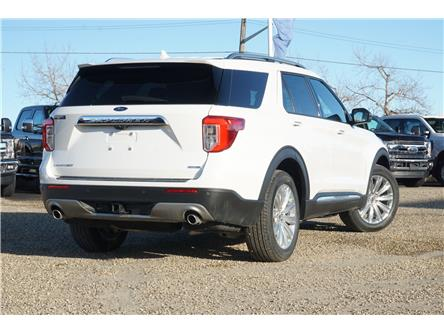 2020 Ford Explorer Limited (Stk: S202424) in Dawson Creek - Image 2 of 18