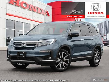 2020 Honda Pilot Touring 7P (Stk: 20496) in Cambridge - Image 1 of 24