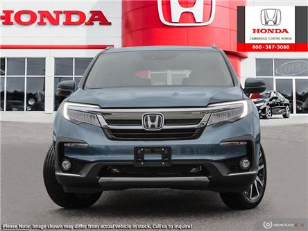 2020 Honda Pilot Touring 7P (Stk: 20496) in Cambridge - Image 2 of 24