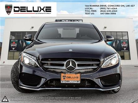 2015 Mercedes-Benz C-Class Base (Stk: D0674) in Concord - Image 2 of 21